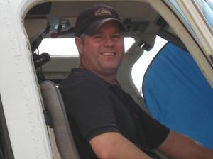 Carl - Sky 2 Pilot