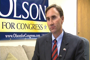 Pete Olson  (R) Candidate for Congress