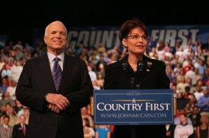 McCain-Palin.