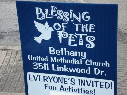 pet blessing 001