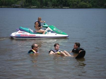 water ski vets 002