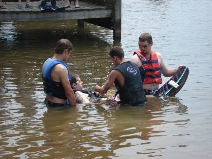 water ski vets 005