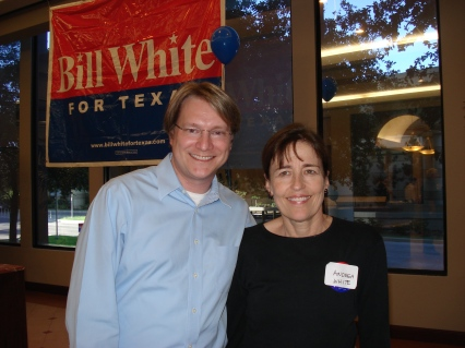 Bill  White Senate 006